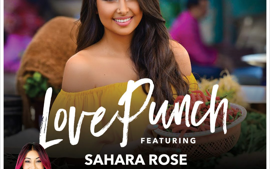 26: Conversation w/Sahara Rose