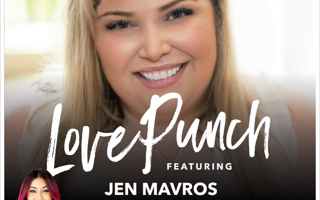 29: Conversation w/Jen Mavros