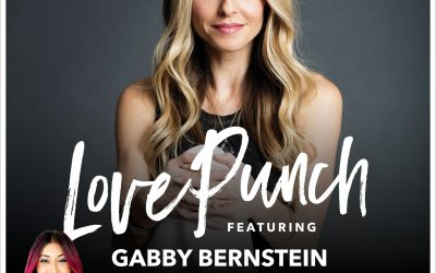 30: Conversation with Gabby Bernstein