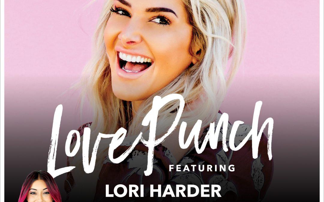 32: Conversation with Lori Harder