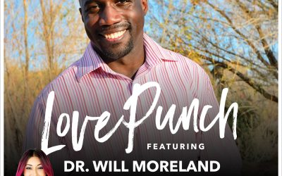 39: Finding Your C.O.R.E. with Dr. Will