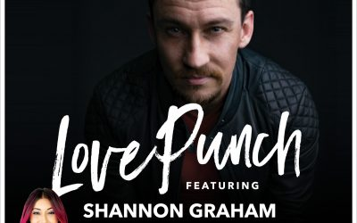 35: Conversation with Shannon Graham