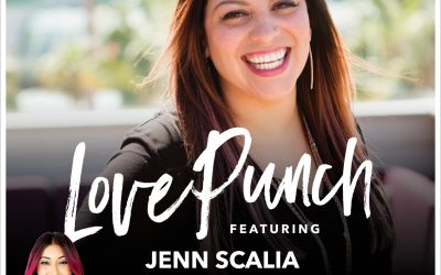 36: Conversation with Jenn Scalia