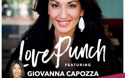 38: Conversation with Giovanna Capozza