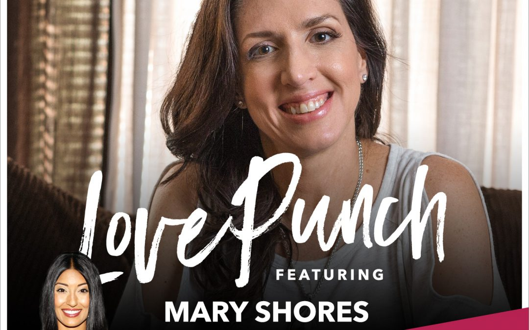 41: Ayahuasca Real-Talk with Mary Shores