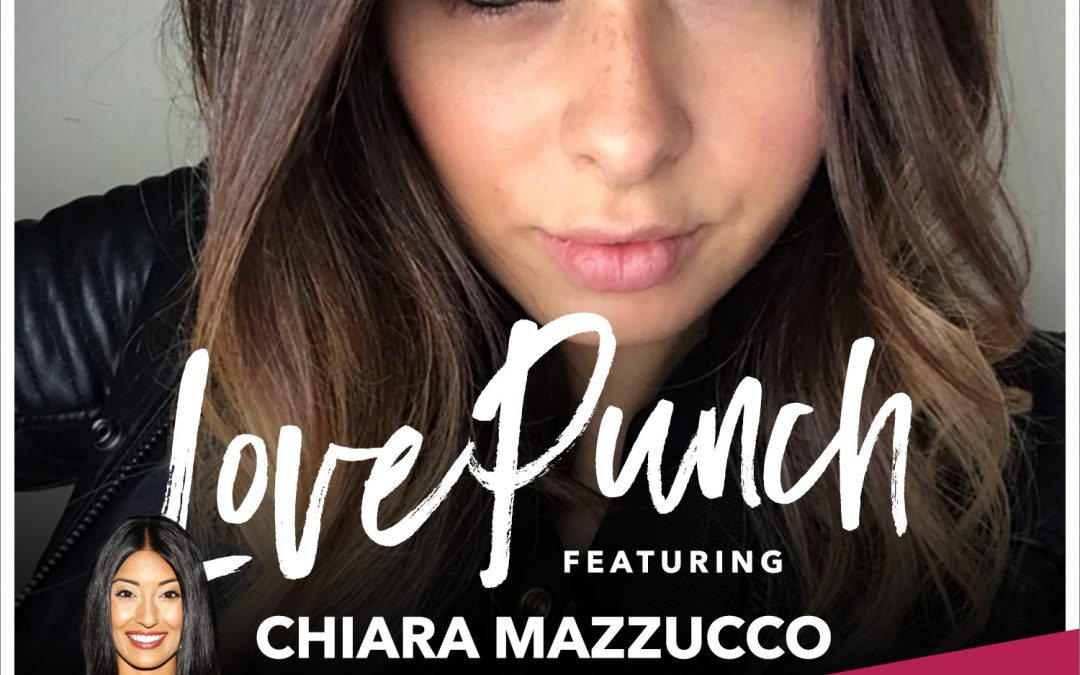 42:  High Achiever Optimization with Chiara Mazzucco
