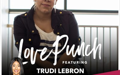 43: Identity, Race, and Privilege with Trudi Lebron
