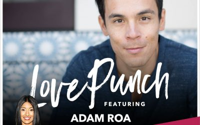 45: Evolution and Deep Personal Growth with Adam Roa