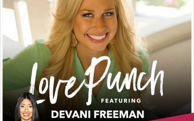 48: Navigating Entrepreneurship as an Empath with Devani Freeman