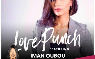 49:  Why Pivoting is Crucial for Business with Iman Oubou