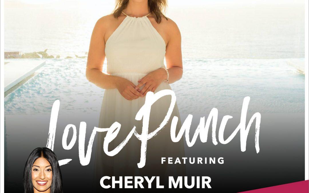 51:  Pivoting Your Purpose with Cheryl Muir