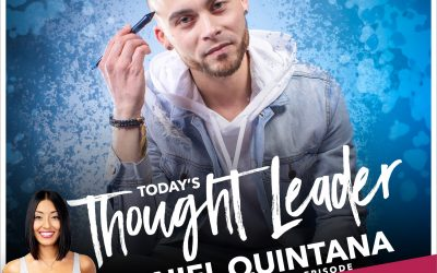 59: Leaning Into Your Fear with Daniel Quintana (Client Feature Series)