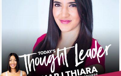 63: Navigating Through Heartbreak with Harj Thiara (Client Feature Series)