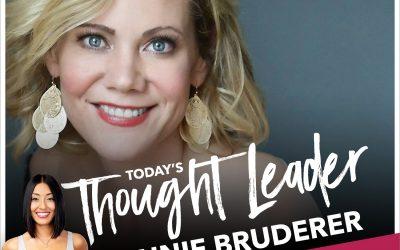 66: Maximizing Exposure with Bonnie Bruderer