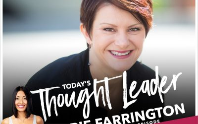57: Now What? with Carrie Farrington (Client Feature Series)