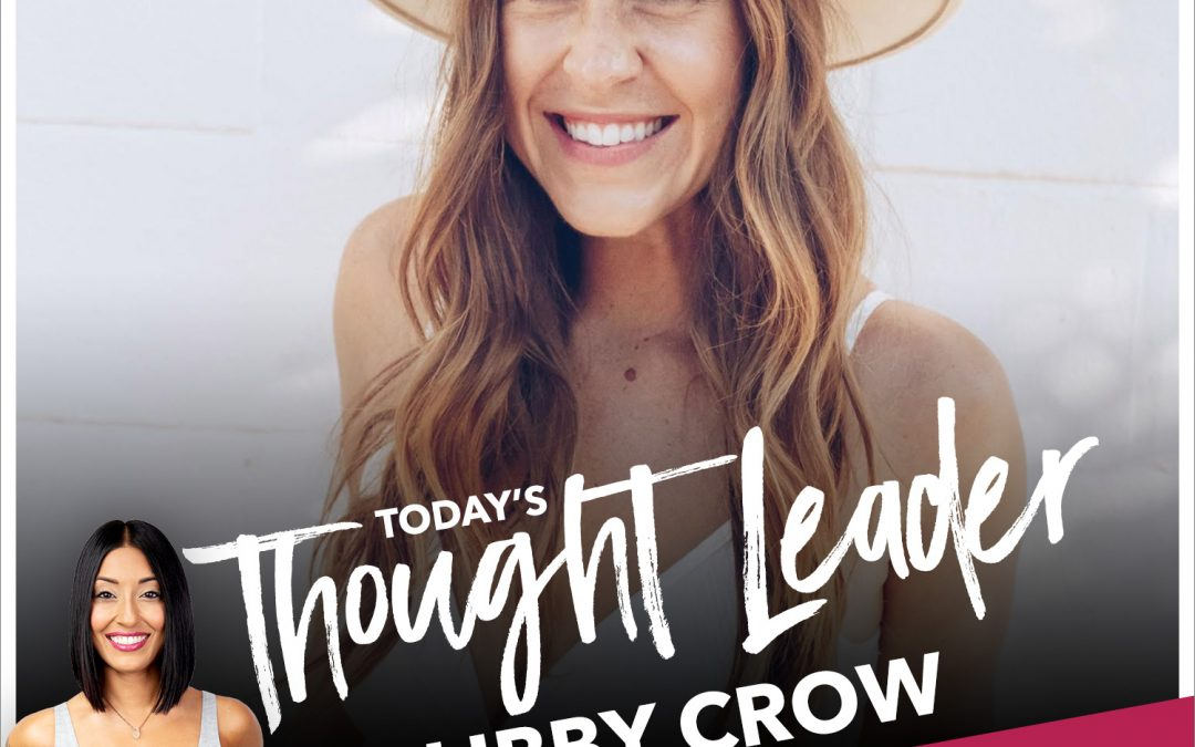 89: Behind the Scenes of a 7-Figure Business with Libby Crow