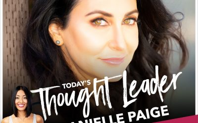 93: The Truth About Astrology with Danielle Paige