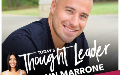 99: Stepping Into Action with John Marrone