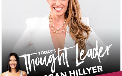 107: Unlocking Abundance with Regan Hillyer