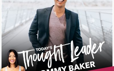 113: The Pain of Untapped Potential with Tommy Baker