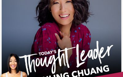 115: Building a Magnetic Brand with Minling Chuang