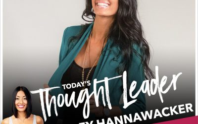 119: Humanizing Your Content with Ashley Hannawacker