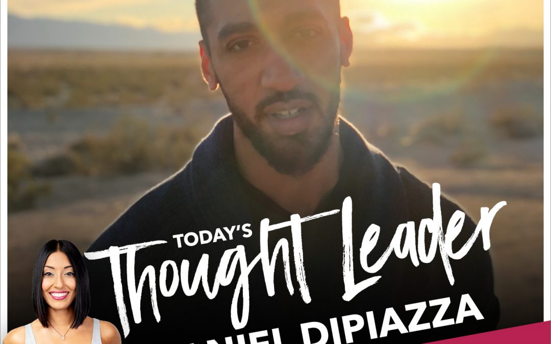 121: Weilding Power with Daniel DiPiazza