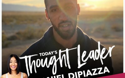 121: Weilding Power with Daniel DiPiazza