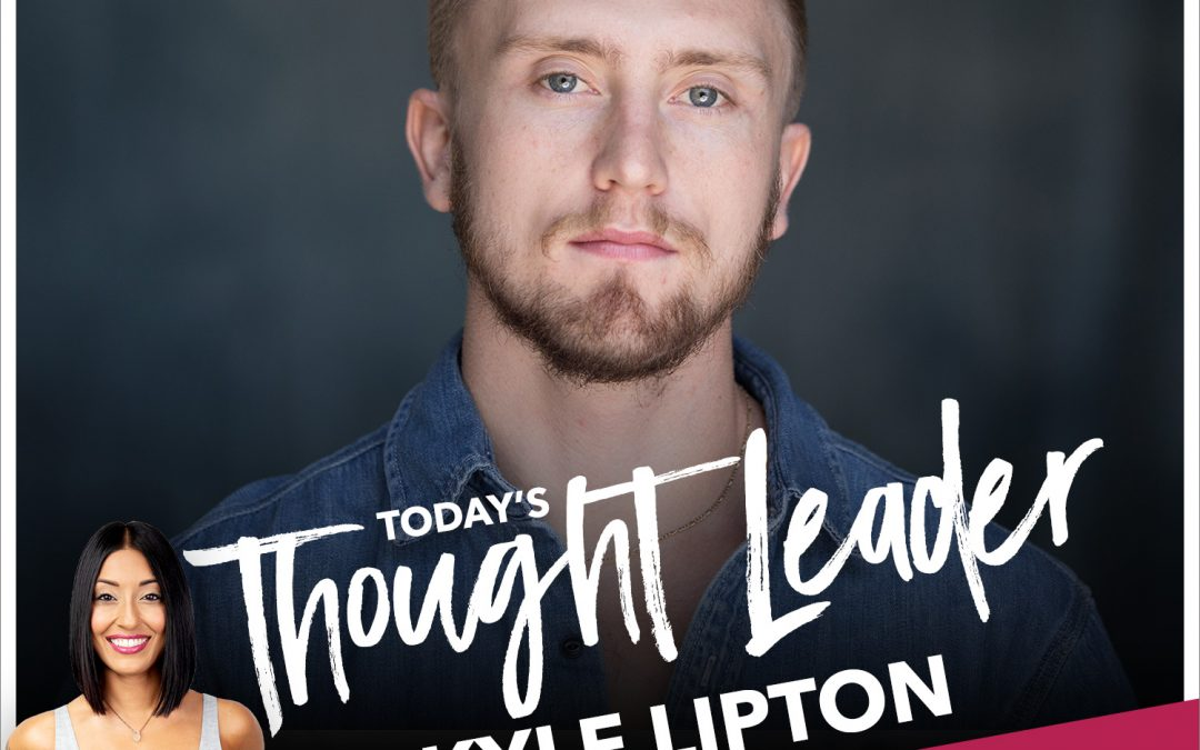 125: Label-Less Leadership with Kyle Lipton