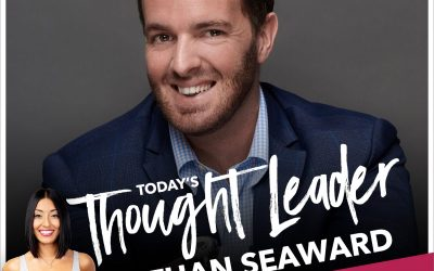 127: Shifting Careers to Create an Impactful Business with Nathan Seaward