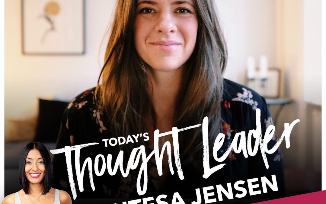 131: The Impact of Emotional Intelligence with Antesa Jensen