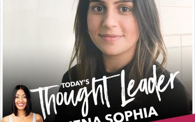 133: Shifting Your Subconscious Patterns to Become a Better Leader with Jena Sophia