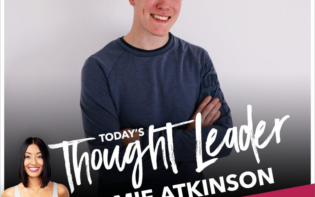139: Design a Profitable Podcast with Jamie Atkinson