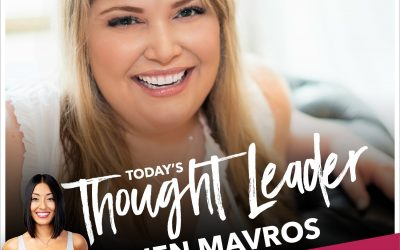 142: How To Do Business Better By Loving Your Business Forward with Jen Mavros