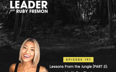 157: Lessons From the Jungle [PART 2]: My 14-Day Plant Medicine Dieta in Peru