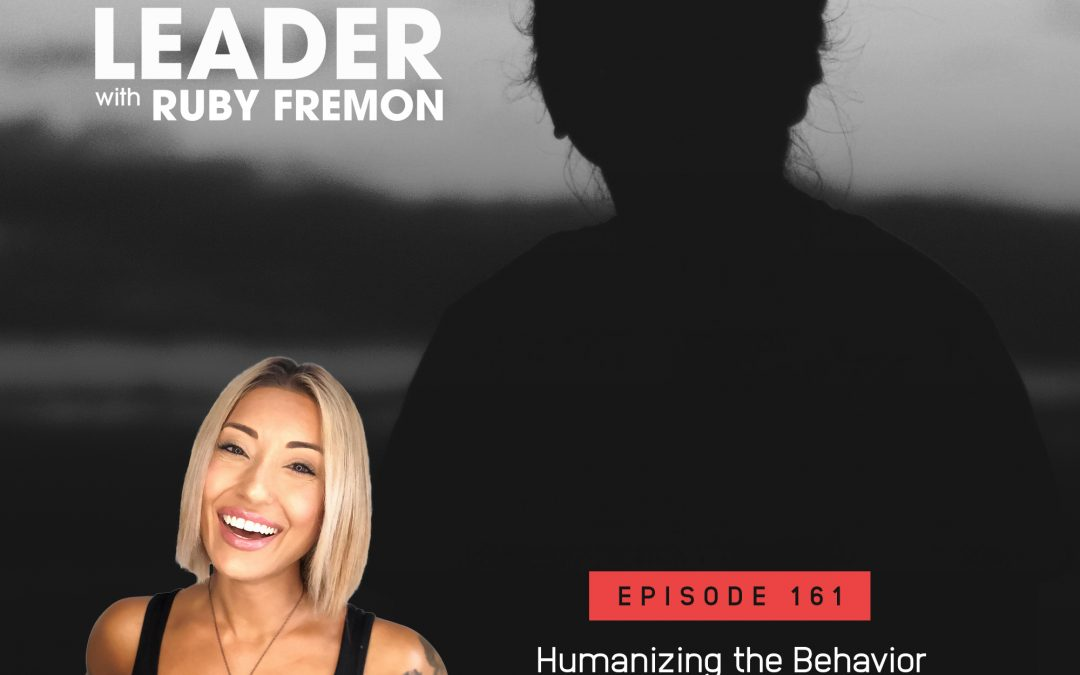 161: Humanizing the Behavior of Judgment